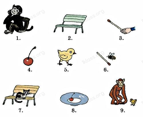 Английский язык 2 класс учебник Афанасьева 1 часть step 21 задание 3