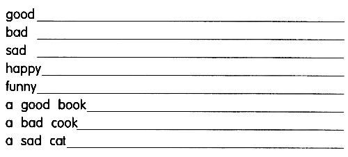 Английский язык 2 класс рабочая тетрадь Афанасьева step 23