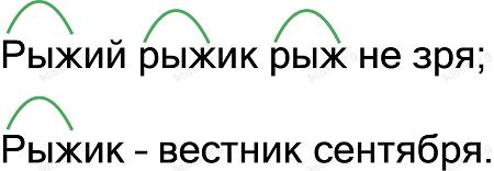 Ответ по Русскому языку 2 класс рабочая тетрадь Канакина 1 часть страница 24 упражнение 49