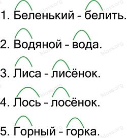 Ответ к странице 25 задание 51