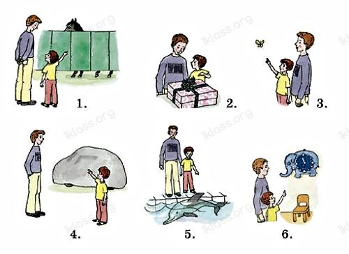 Английский язык 2 класс учебник Афанасьева 1 часть step 26 задание 4