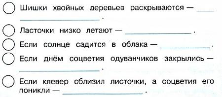 Окружающий мир 2 класс рабочая тетрадь Плешаков 1 часть страница 26 задание 6