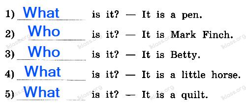 Английский язык 2 класс рабочая тетрадь Афанасьева step 27 - задание 3.1