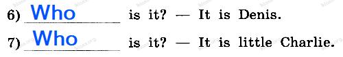 Английский язык 2 класс рабочая тетрадь Афанасьева step 27 - задание 3.2