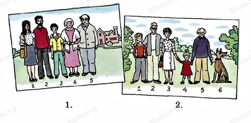 Английский язык 2 класс учебник Афанасьева 1 часть step 29 задание 4