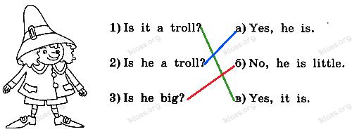 Английский язык 2 класс рабочая тетрадь Афанасьева step 30 - задание 3