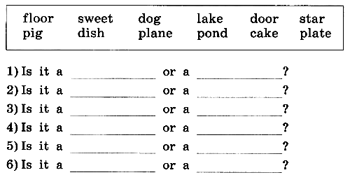Английский язык 2 класс рабочая тетрадь Афанасьева step 31