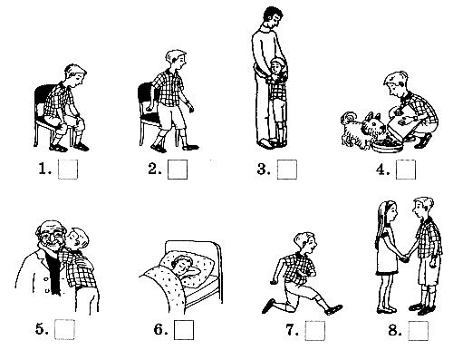 Английский язык 2 класс рабочая тетрадь Афанасьева step 32