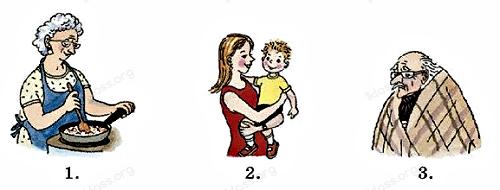 Английский язык 2 класс учебник Афанасьева 2 часть step 34 задание 5