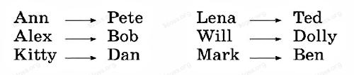 Английский язык 2 класс учебник Афанасьева 2 часть step 34 задание 7