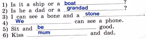 Английский язык 2 класс учебник Афанасьева 2 часть step 35 задание 2