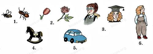 Английский язык 2 класс учебник Афанасьева 2 часть step 36 задание 3-2