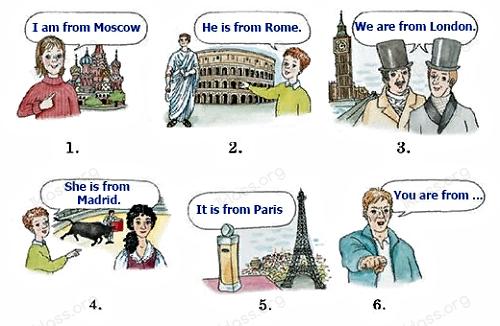 Английский язык 2 класс учебник Афанасьева 2 часть step 37 задание 4