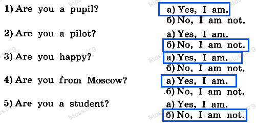 Английский язык 2 класс рабочая тетрадь Афанасьева step 38 - задание 3