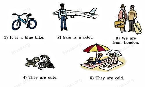 Английский язык 2 класс учебник Афанасьева 2 часть step 45 задание 6