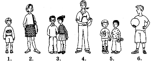 Английский язык 2 класс рабочая тетрадь Афанасьева step 47