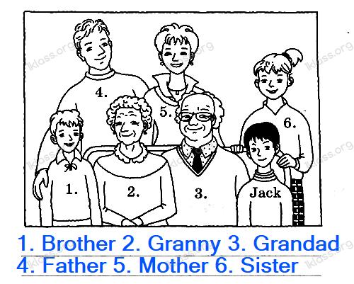 Английский язык 2 класс рабочая тетрадь Афанасьева step 47 - задание 4