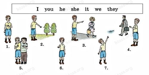 Английский язык 2 класс учебник Афанасьева 2 часть step 48 задание 4