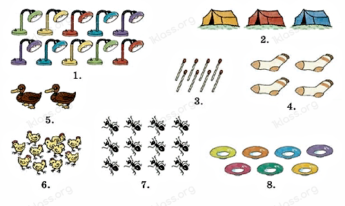 Английский язык 2 класс учебник Афанасьева 2 часть step 50 задание 5