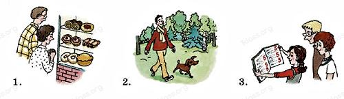 Английский язык 2 класс учебник Афанасьева 2 часть step 56 задание 4