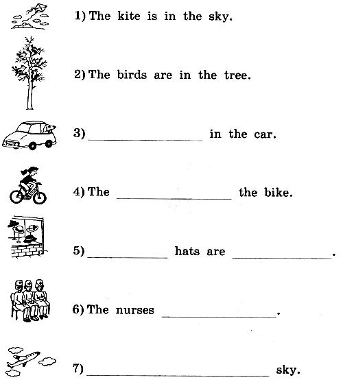 Английский язык 2 класс рабочая тетрадь Афанасьева step 58