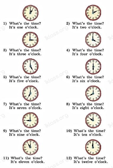 Английский язык 2 класс учебник Афанасьева 2 часть step 59 задание 3