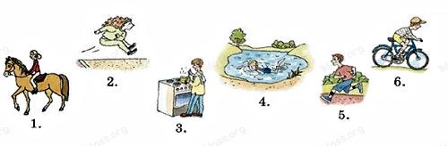 Английский язык 2 класс учебник Афанасьева 2 часть step 62 задание 5
