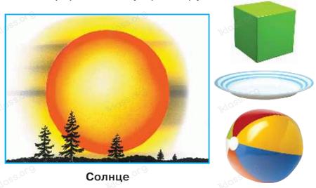 Окружающий мир 1 класс учебник Плешаков 1 часть ответы стр 16