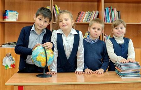 Ответ по Окружающему миру 1 класс учебник Плешаков 2 часть страница 23-1-1