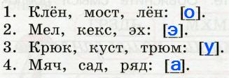 Ответ по Русскому языку 2 класс рабочая тетрадь Канакина 1 часть страница 40 упражнение 85