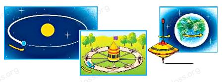 Окружающий мир 1 класс учебник Плешаков 1 часть стр 45-2