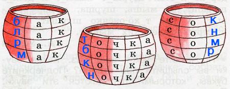 Ответ по Русскому языку 2 класс рабочая тетрадь Канакина 1 часть страница 49 упражнение 105