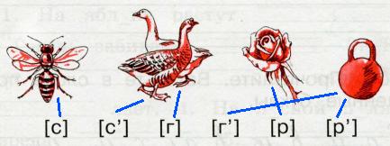 Ответ по Русскому языку 2 класс рабочая тетрадь Канакина 1 часть страница 50 упражнение 108