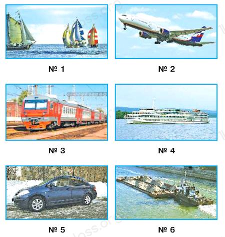Окружающий мир 1 класс учебник Плешаков 2 часть стр 80-6