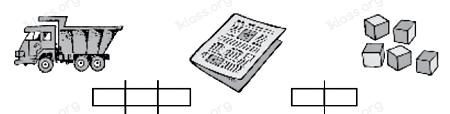 Азбука 1 класс 1 часть ответы страница 10 задание 3