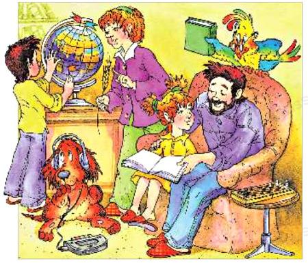 Окружающий мир 2 класс учебник Плешаков 2 часть стр 42