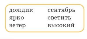 Русский язык 2 класс учебник Канакина упражнение 25 страница 26