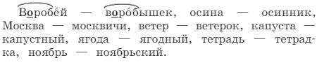 Русский язык 2 класс учебник Канакина упр 166